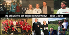 Remembering Bob Bennewitz