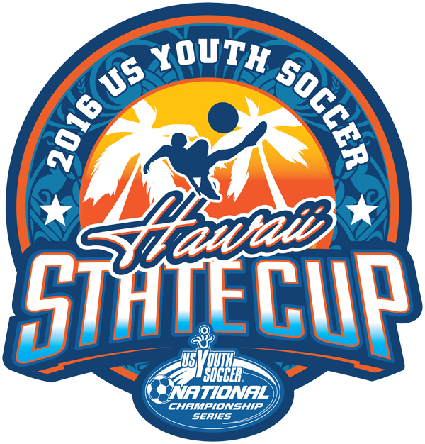 2016  state cup flat