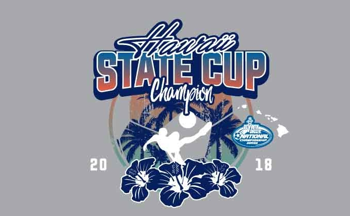 2018 US Youth Soccer Hawaii State Cup