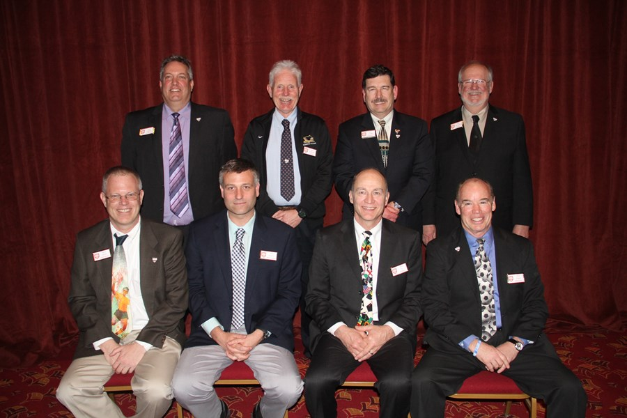 WSHOF inductees 2015 Madison