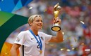Abby Wambach is Coming to Wisconsin!