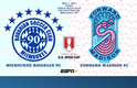Lamar Hunt US Open Cup | Wisconsin Battle