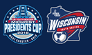 Wisconsin Teams Competing at 2018 Midwest Presidents Cup