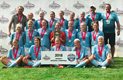 North Shore United 16U Girls Advance to US Youth National Championships