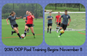 2018 ODP Pool Trainings to Begin