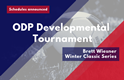 2019 ODP Developmental Tournament