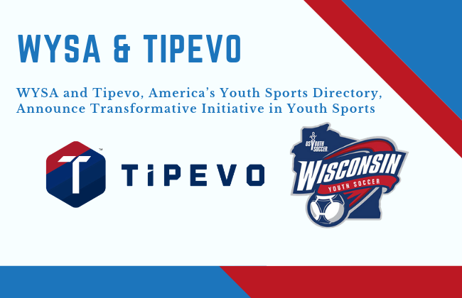 WYSA Teams with Tipevo