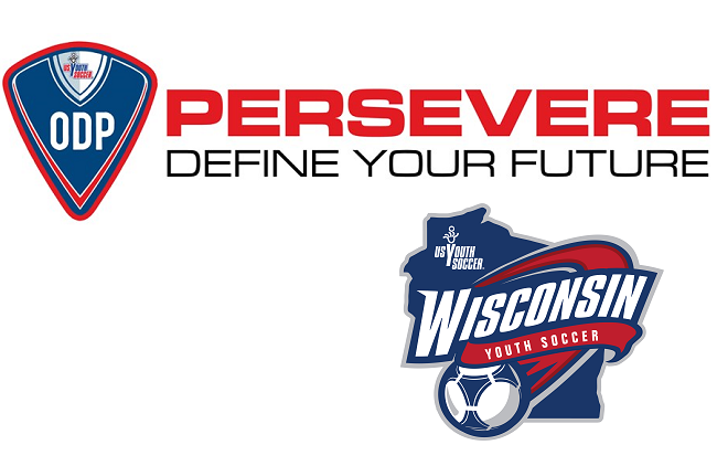 2018 Wisconsin Selections to Midwest ODP ID Camp