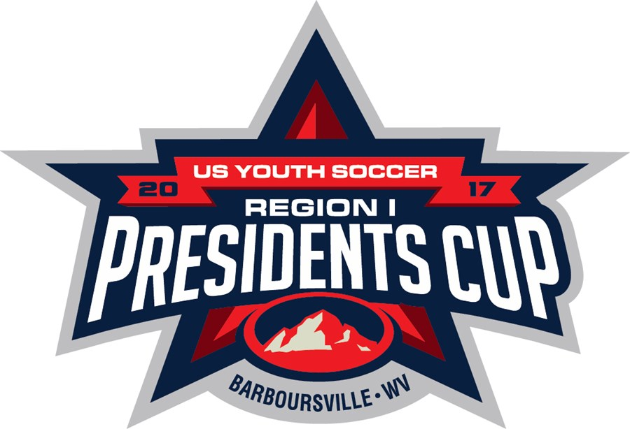 REGION 1 Presidents Cup Logo 2017