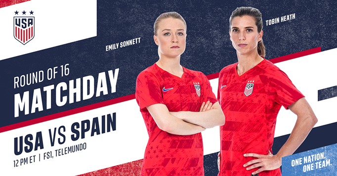 WNT takes on Spain