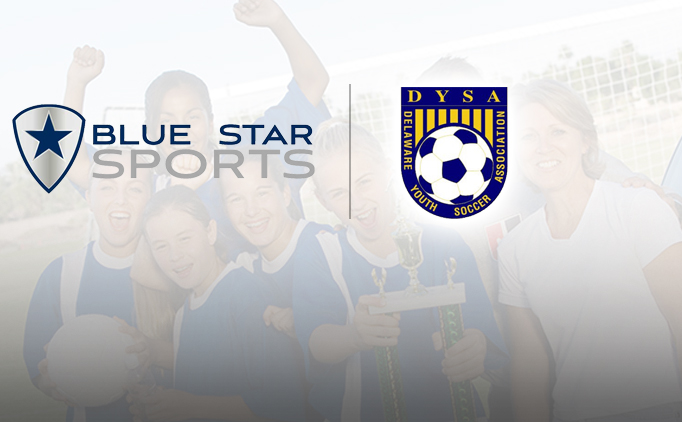 DYSA & BLUE STAR SPORTS ANNOUNCE LONG-TERM...