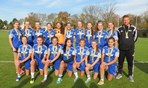 Girls State Cup