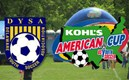 2015 Kohl's Cup Schedule Released