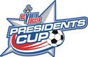 Four teams head to President's Cup