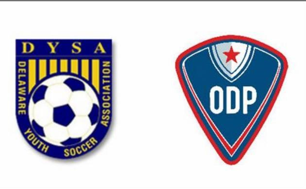 ODP Tryouts/Fall Training 2018-2019