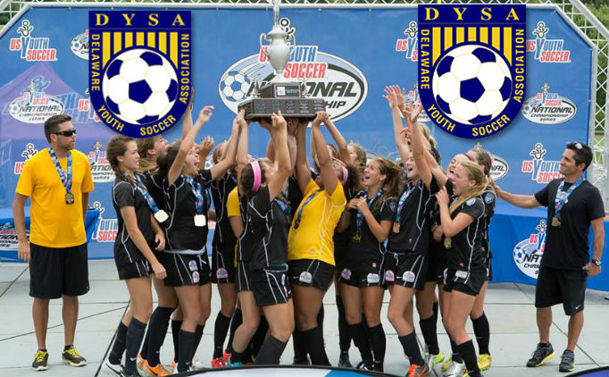 Girls State Cup Schedule Released