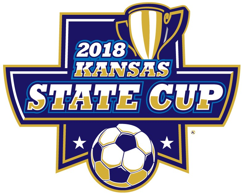 2018 State Cup Logo