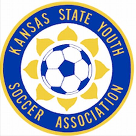 KSYSA Blue Sunflower Logo
