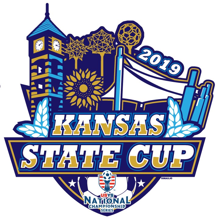 Kansas State Cup logo Draft NEW