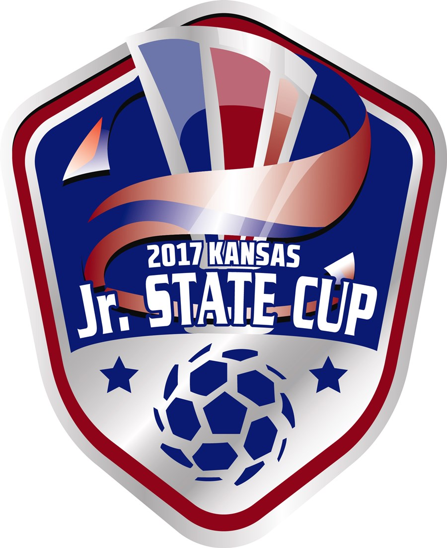 2017 Jr. State Cup Logo