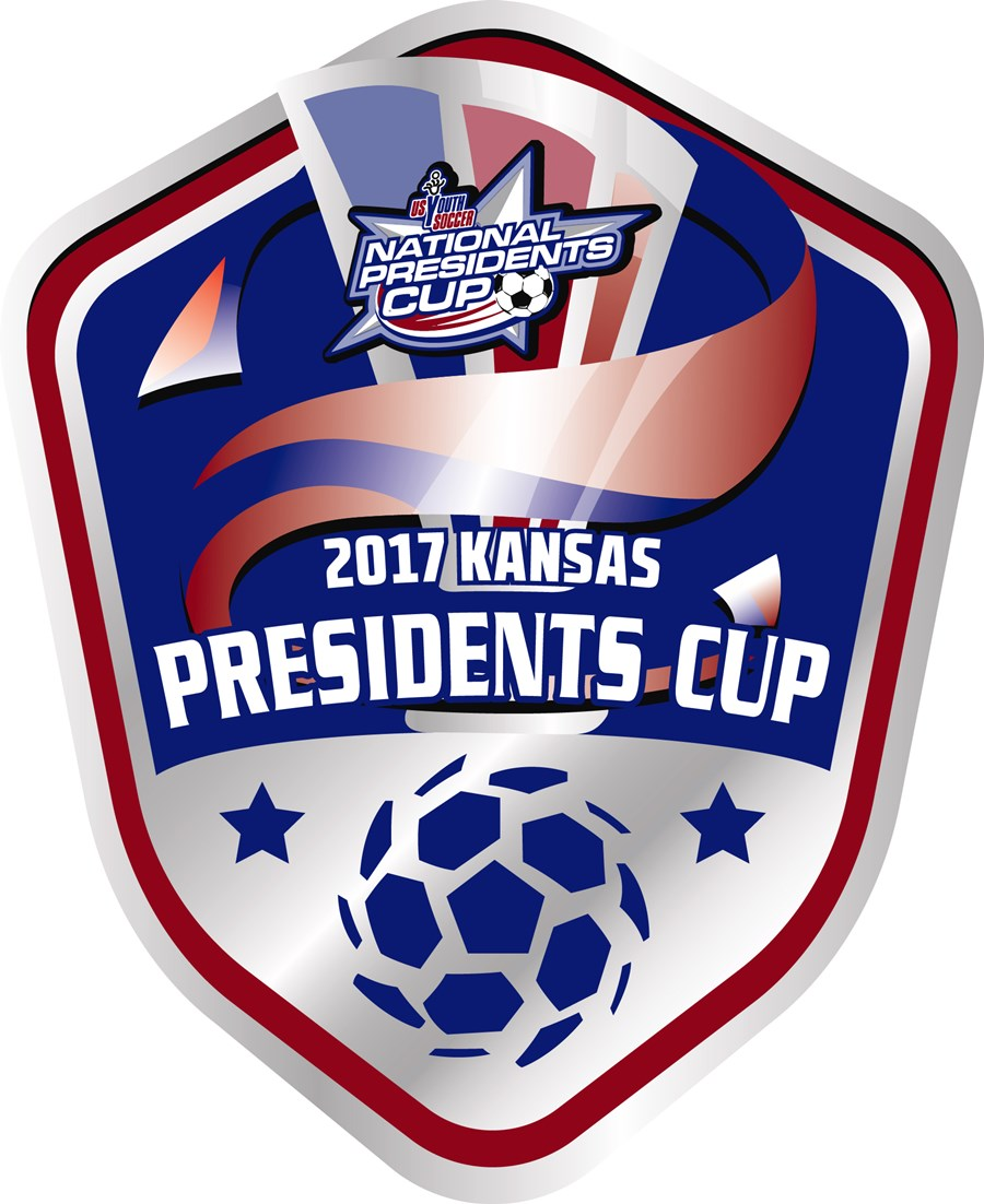 2017 Presidents Cup Logo