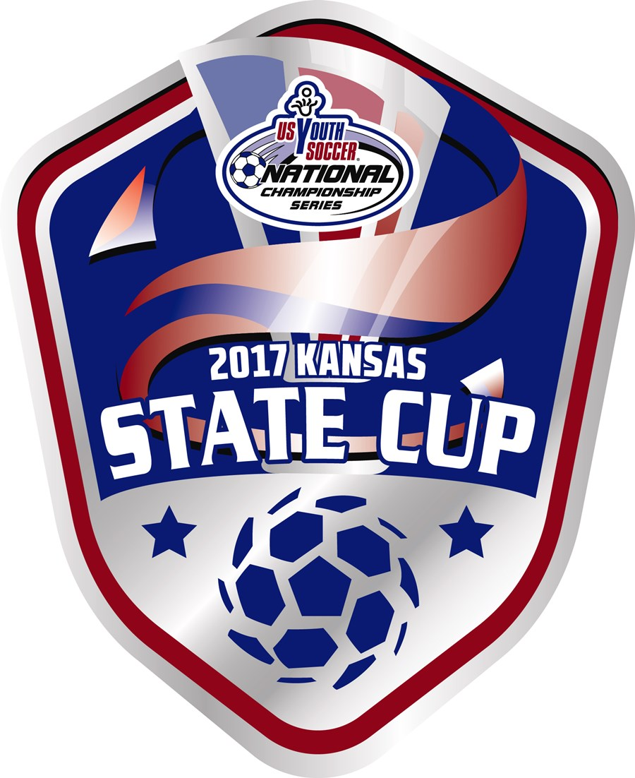 2017 State Cup Logo