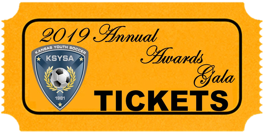 2019 KSYSA Annual Awards Gala Tickets Button PNG