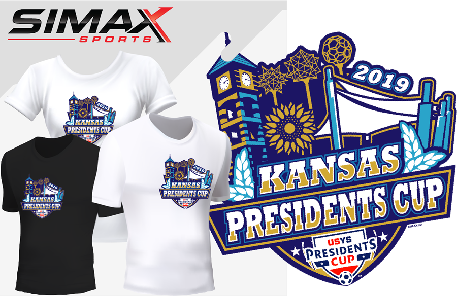 2019 Kansas Presidents Cup Tee Template NEW