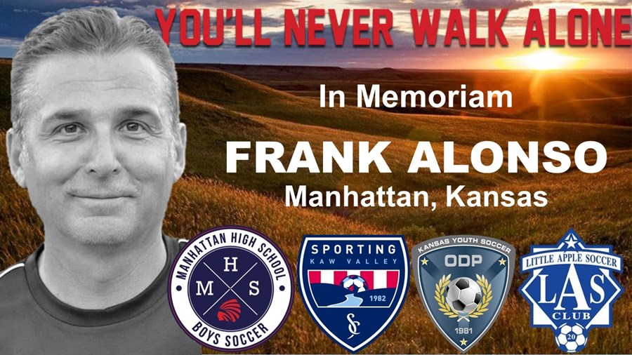 Frank Alonso In Memoriam