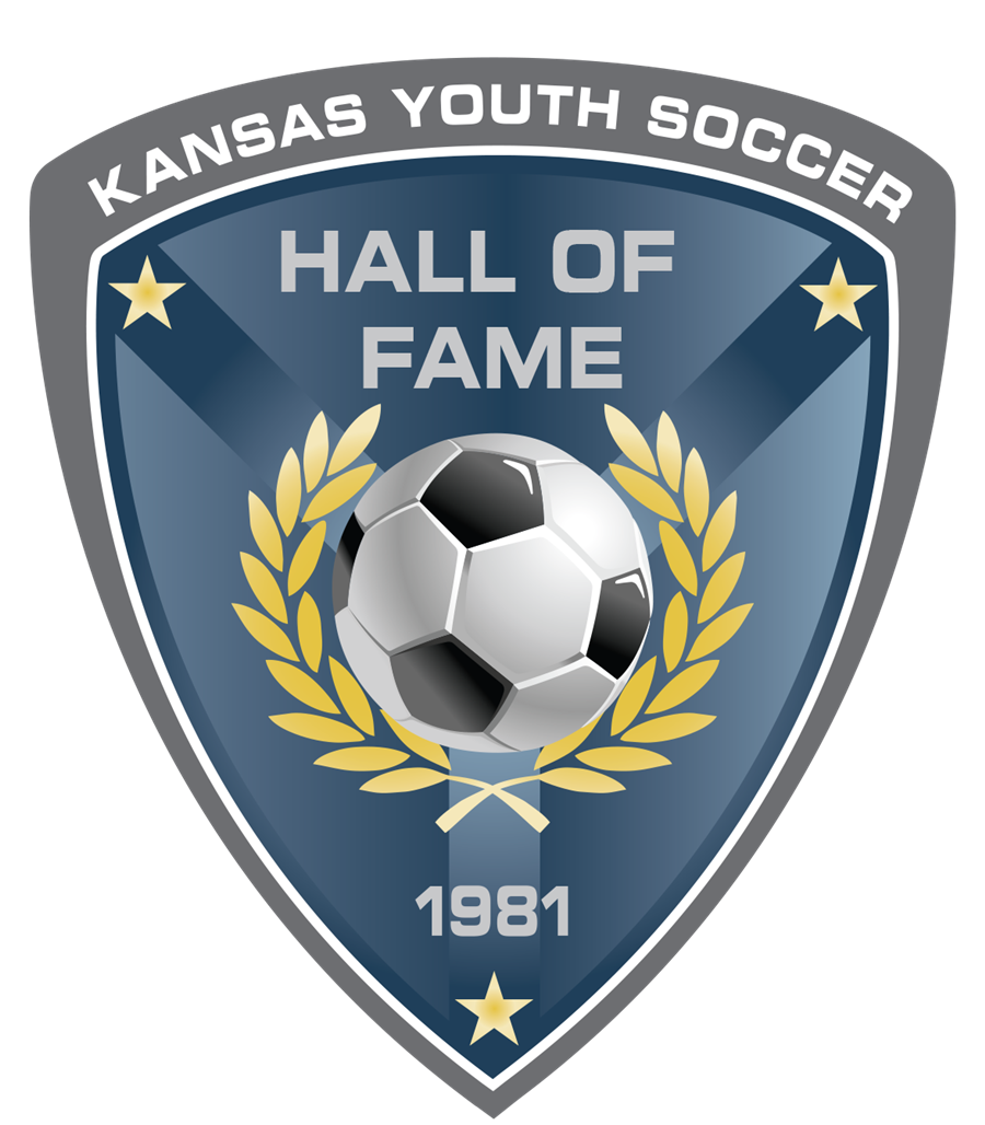 KSYSA HALL OF FAME Shield