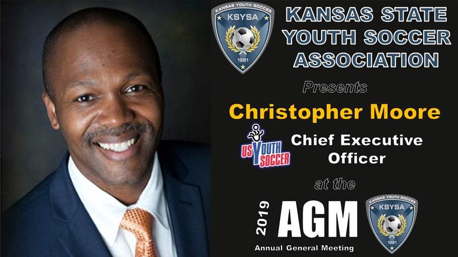 KSYSA Presents Chris Moore USYS CEO