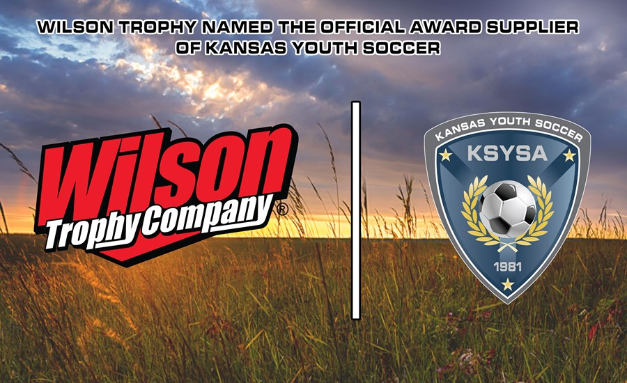 KSYSA _ Wilson Trophy Co