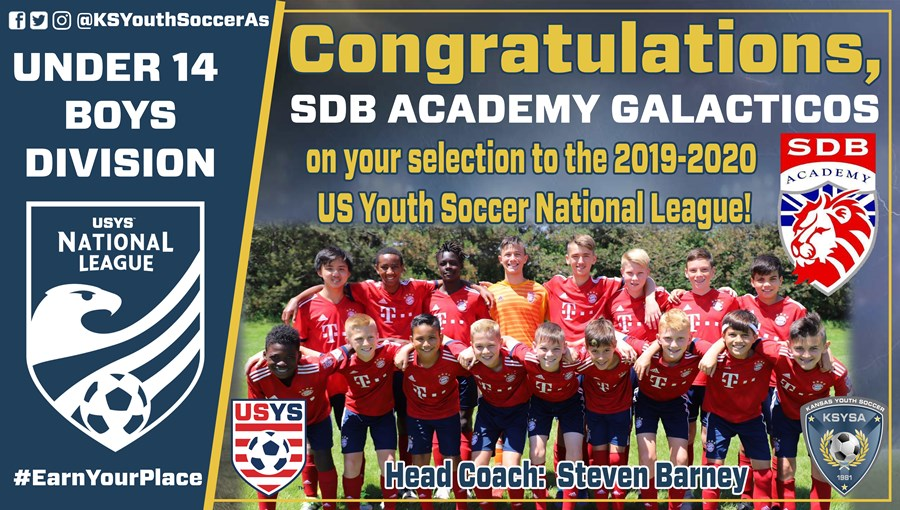 SDB Galacticos 06 NL Selection