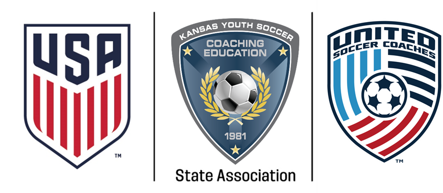 US Soccer _ KSYSA Coaching Education _ USC logo