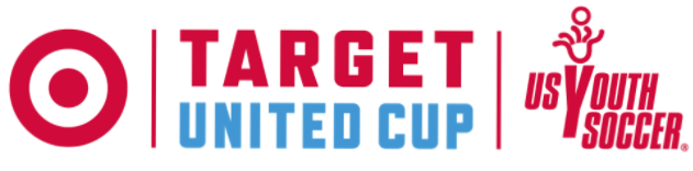 Target united cup banner