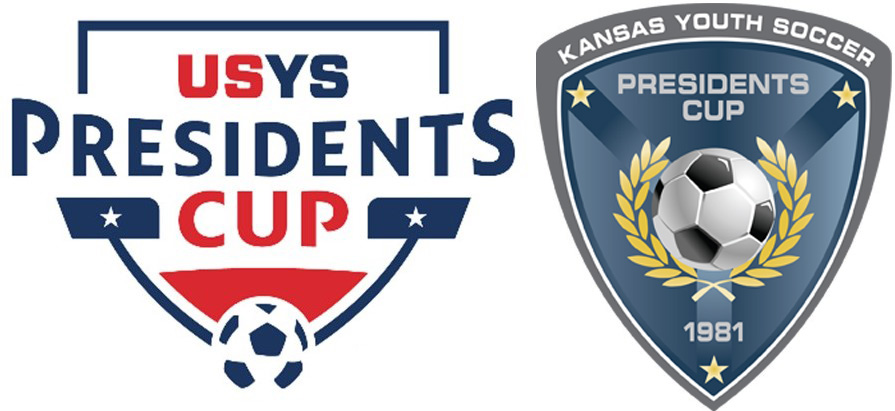 USYS PRES CUP _ KSYSA PC Logo PNG