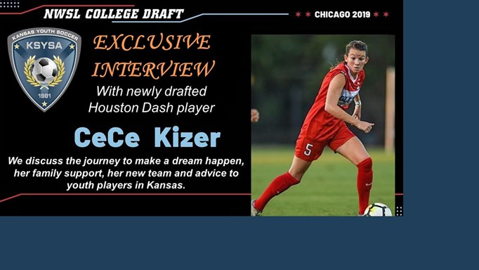 KSYSA Exclusive Interview with CeCe Kizer