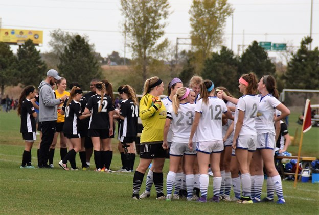 2016 Fall U15-U18 Girls State Cup
