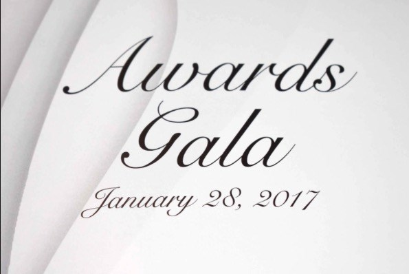 2017 Awards Gala - Hall of Fame Inductees