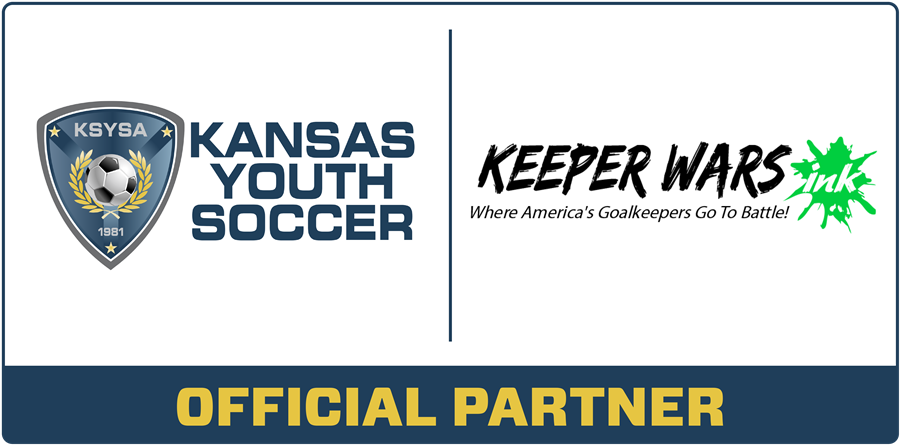 KS Youth Soccer_Keeper Wars Official Partner Lockup PNG