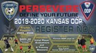 Register Now for 2019-2020 Kansas ODP!