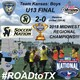 Soccer Nation KC Crowned Midwest Regional CHAMPIONS!!!