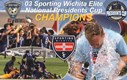 Sporting Wichita Crowned National Presidents Cup CHAMPIONS