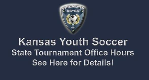 Office Hours During State Tournament