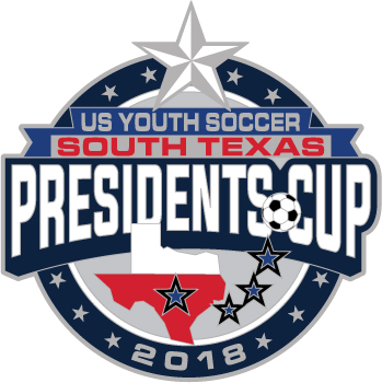 2018 Presidents Cup Logo