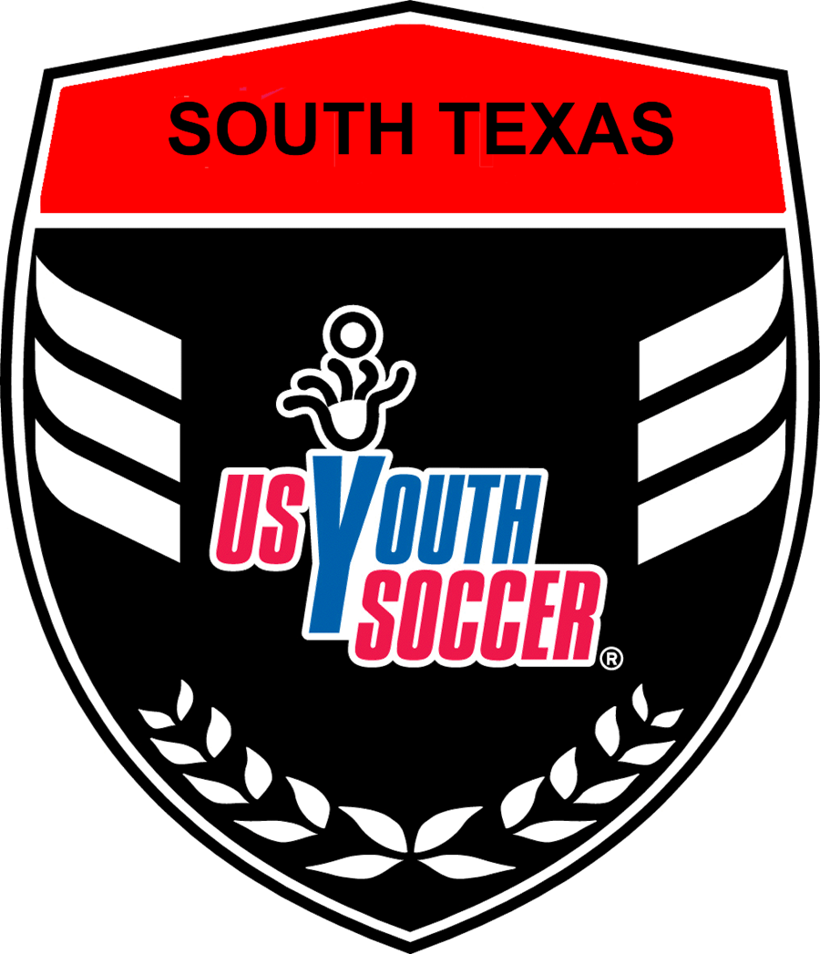 USYouthSoccer ODP Shield