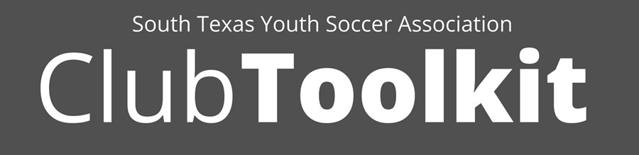 club toolkit banner