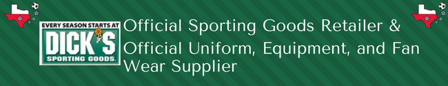 Official Sporting Goods Retailer _