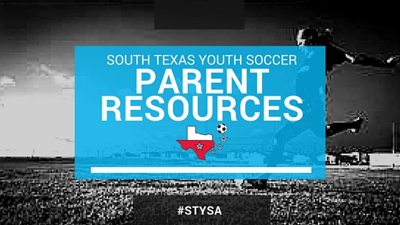 STYSA Parent resources