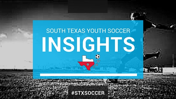 South Texas Youth Soccer